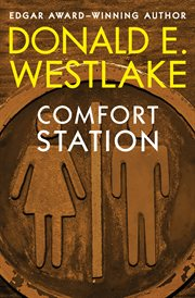 Comfort Station cover image