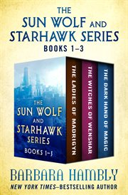 The Sunwolf and Starhawk Series