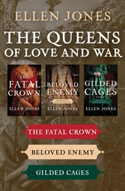The queens of love and war cover image