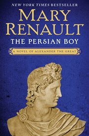 The Persian Boy cover image