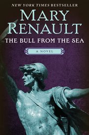 The Bull from the Sea A Novel cover image