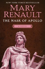 The Mask of Apollo a Novel cover image