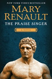 The praise singer a novel cover image