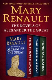 The Novels of Alexander the Great cover image
