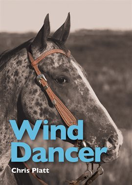 Cover image for Wind Dancer