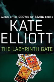 The labyrinth gate cover image