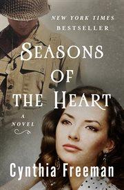 Seasons of the heart a novel cover image