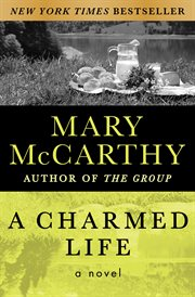A charmed life : a novel cover image