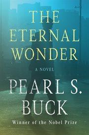 The eternal wonder: a novel cover image
