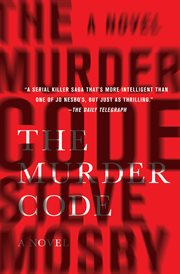 The Murder Code cover image