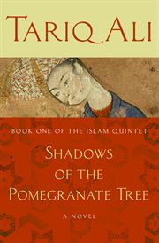 Shadows of the pomegranate tree cover image