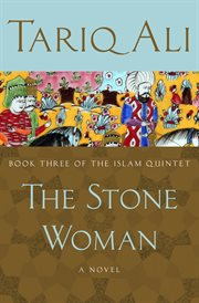 The stone woman: a novel cover image