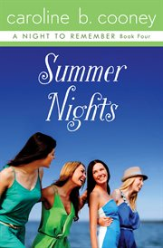 Summer nights cover image