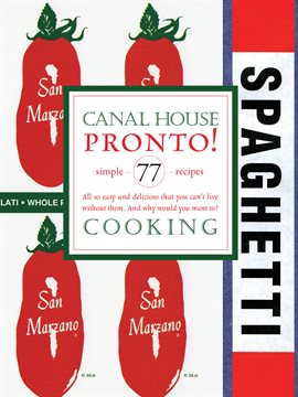 Cover image for Canal House Cooking, Volume N° 8