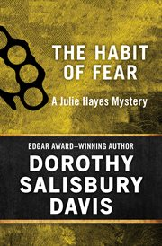 The habit of fear cover image