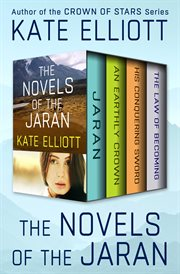 The novels of the Jaran cover image