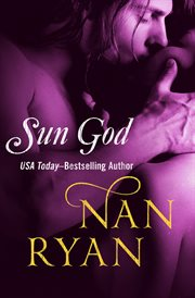 Sun god cover image
