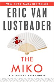 The miko: a Nicholas Linnear novel cover image