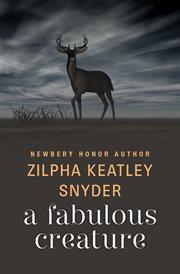 A fabulous creature cover image