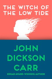 The witch of the low tide cover image