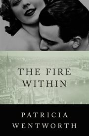 The fire within cover image