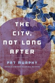 The city, not long after cover image