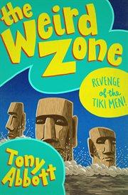 Revenge of the Tiki Men! cover image
