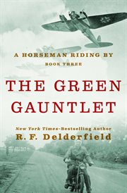 The Green Gauntlet cover image