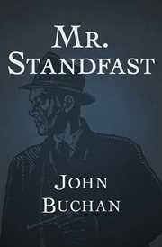Mr. Standfast cover image