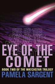 Eye of the Comet cover image