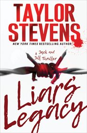 Liars' legacy cover image