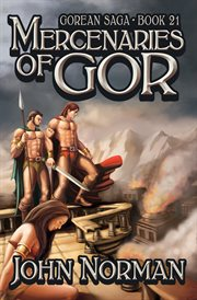 Mercenaries Of Gor