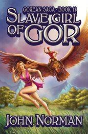 Slave Girl of Gor cover image