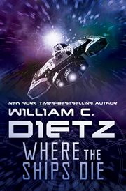 Where the Ships Die cover image