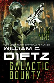 Galactic bounty cover image