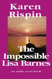 The Impossible Lisa Barnes cover image