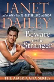 Beware of the Stranger cover image