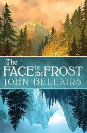 The Face in the Frost cover image