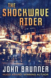 The Shockwave Rider cover image