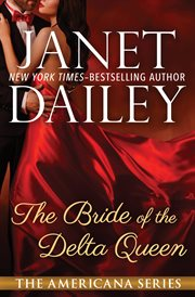 The Bride of the Delta Queen cover image