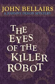 The eyes of the killer robot cover image
