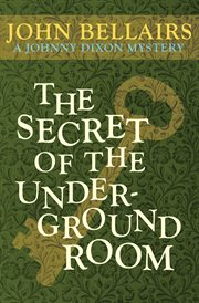The secret of the underground room cover image