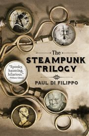 Steampunk trilogy cover image