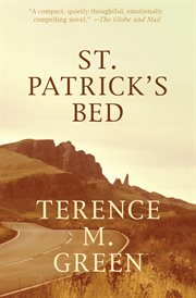 St. Patrick's bed cover image