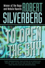 To Open the Sky cover image