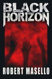 Black Horizon cover image