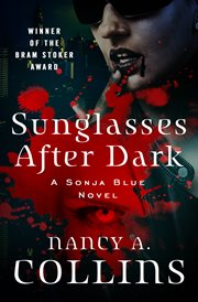 Sunglasses after dark cover image
