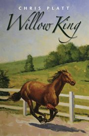 Willow king cover image