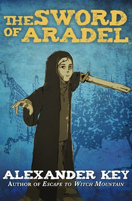 Cover image for The Sword of Aradel