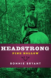 Headstrong cover image